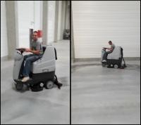 UMYTO - umytie podlahy strojom