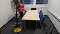 UMYTO - upratovanie kancelárií Bratislava