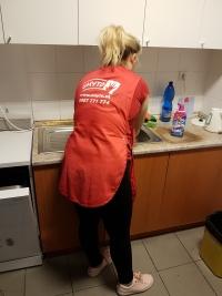 UMYTO - upratovanie kuchyniek