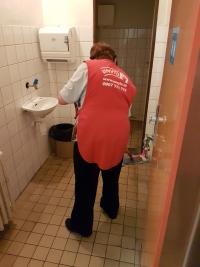 UMYTO - umývanie sociálok