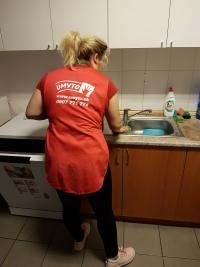 UMYTO  - umývanie kuchyniek