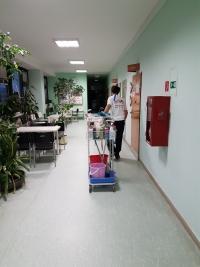 UMYTO - upratovanie a čistenie