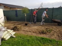 UMYTO - záhradnícke práce