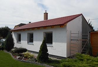 Stavebné úpravy